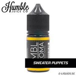 HMBL Aroma - Sweater Puppets