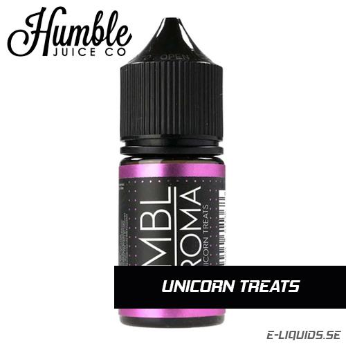 HMBL Aroma - Unicorn Treats