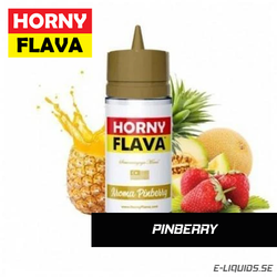 Pinberry - Horny Flava
