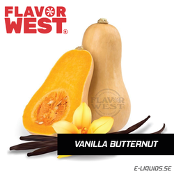 Vanilla Butternut - Flavor West