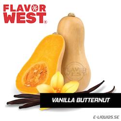 Vanilla Butternut - Flavor West