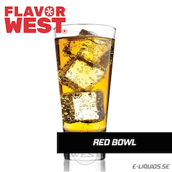 Red Bowl - Flavor West