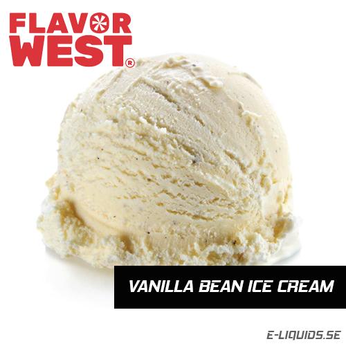 Vanilla Bean Ice Cream - Flavor West