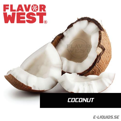 Coconut - Flavor West
