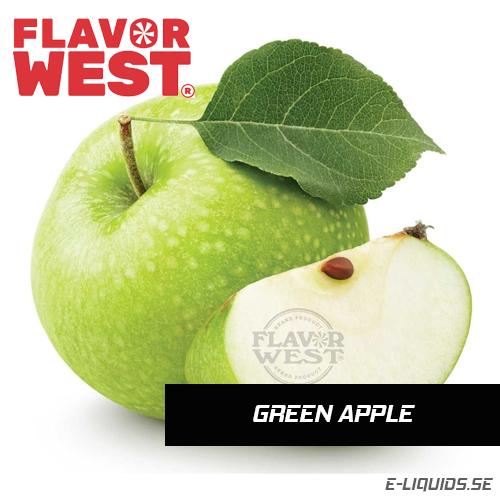 Green Apple - Flavor West
