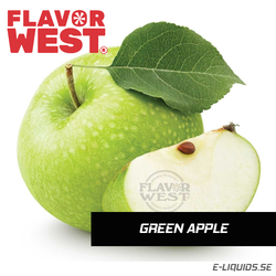 Green Apple - Flavor West