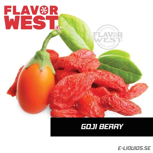 Goji Berry - Flavor West