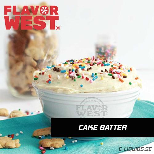 Cake Batter - Flavor West