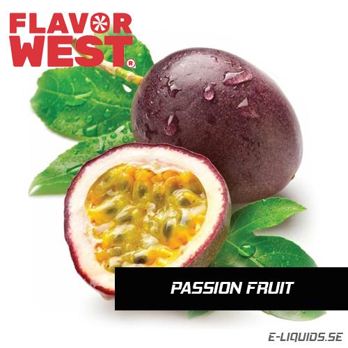 Passion Fruit - Flavor West