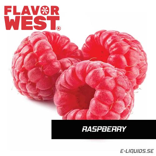 Raspberry - Flavor West