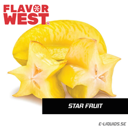 Star Fruit - Flavor West