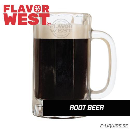 Root Beer - Flavor West