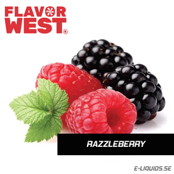 Razzleberry - Flavor West