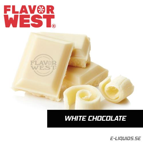 White Chocolate - Flavor West