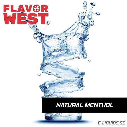 Natural Menthol - Flavor West