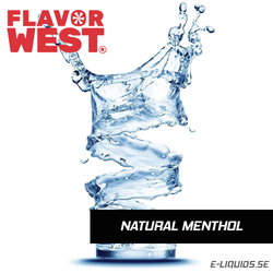 Natural Menthol - Flavor West