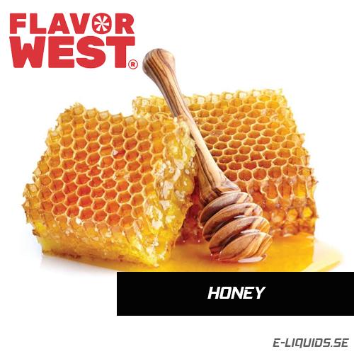 Honey - Flavor West