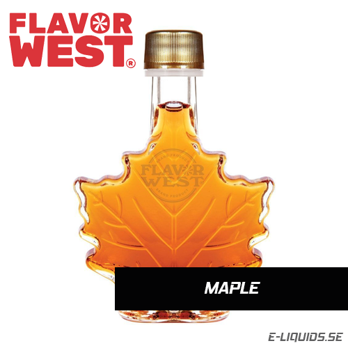 Maple - Flavor West
