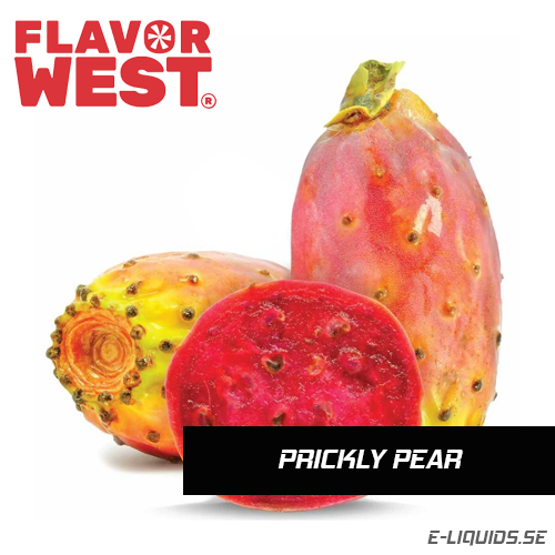 Prickly Pear - Flavor West