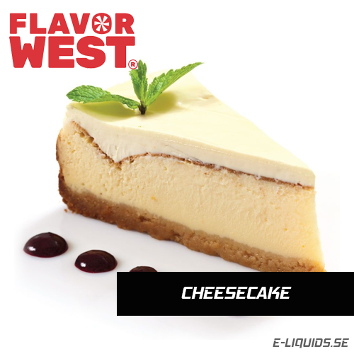 Cheesecake - Flavor West