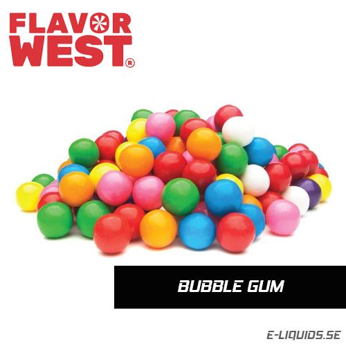 Bubble Gum - Flavor West