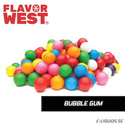 Bubble Gum - Flavor West