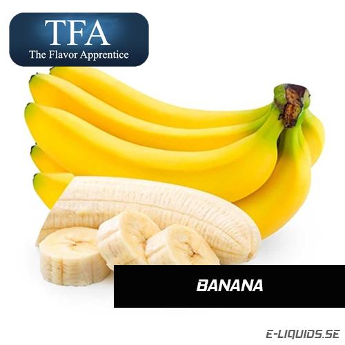 Banana - The Flavor Apprentice
