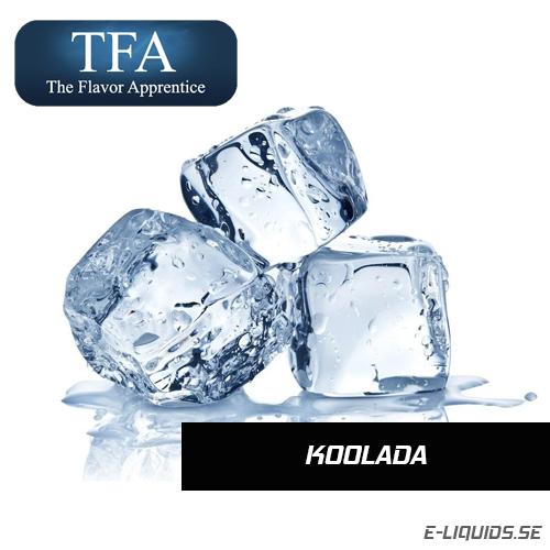Koolada - The Flavor Apprentice