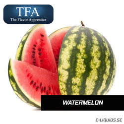 Watermelon - The Flavor Apprentice