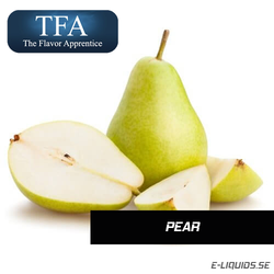 Pear - The Flavor Apprentice