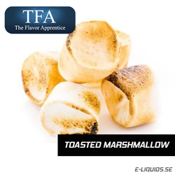 Toasted Marshmallow - The Flavor Apprentice