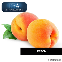 Peach - The Flavor Apprentice