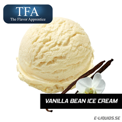 Vanilla Bean Ice Cream - The Flavor Apprentice