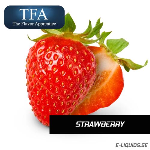 Strawberry - The Flavor Apprentice