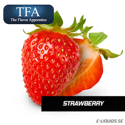 Strawberry - The Flavor Apprentice