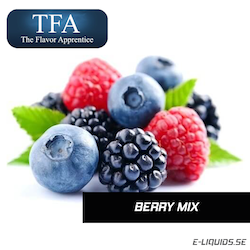 Berry Mix - The Flavor Apprentice