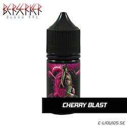 Cherry Blast - Berserker