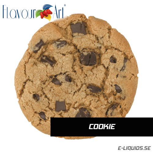 Cookie - Flavour Art