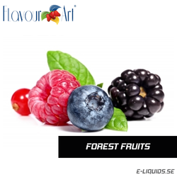 Forest Fruits - Flavour Art