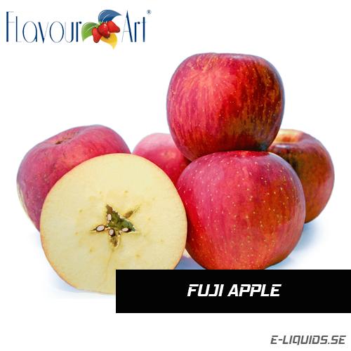 Fuji Apple - Flavour Art