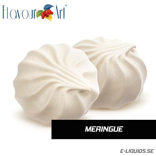 Meringue - Flavour Art