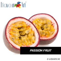Passion Fruit - Flavour Art