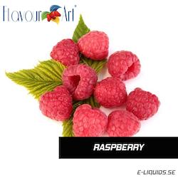 Raspberry - Flavour Art