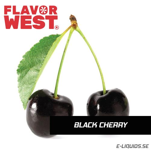 Black Cherry - Flavor West