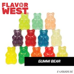 Gummi Bear - Flavor West