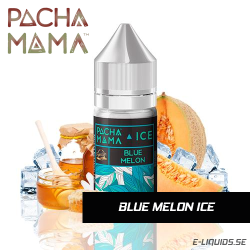 Blue Melon Ice - Pacha Mama