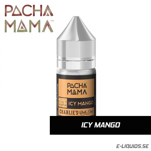 Icy Mango - Pacha Mama