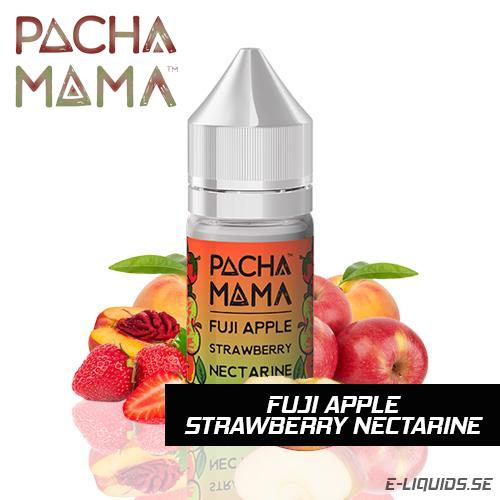 Fuji Apple Strawberry Nectarine - Pacha Mama