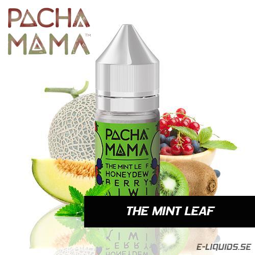 The Mint Leaf - Pacha Mama