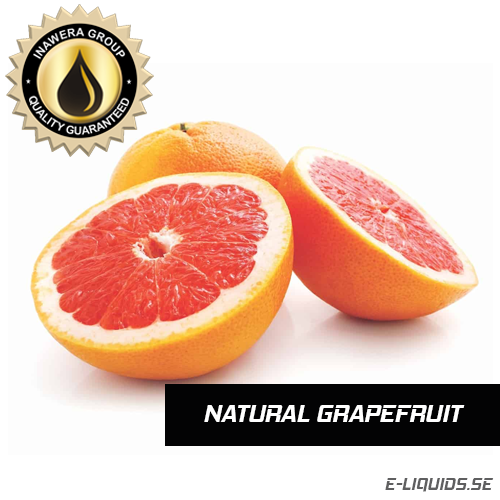 Natural Grapefruit - Inawera